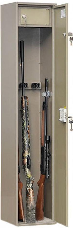 Шкаф и сейф оружейный AIKO КРЕЧЕТ купить на выгодных условиях в Хабаровске