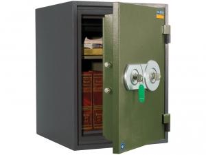 Огнестойкий сейф VALBERG FRS-49 KL купить на выгодных условиях в Хабаровске