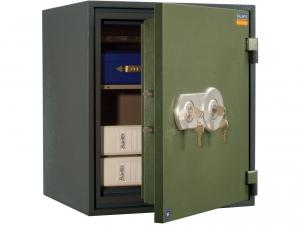 Огнестойкий сейф VALBERG FRS-51 KL купить на выгодных условиях в Хабаровске