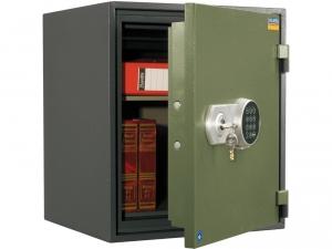 Огнестойкий сейф VALBERG FRS-51 EL купить на выгодных условиях в Хабаровске