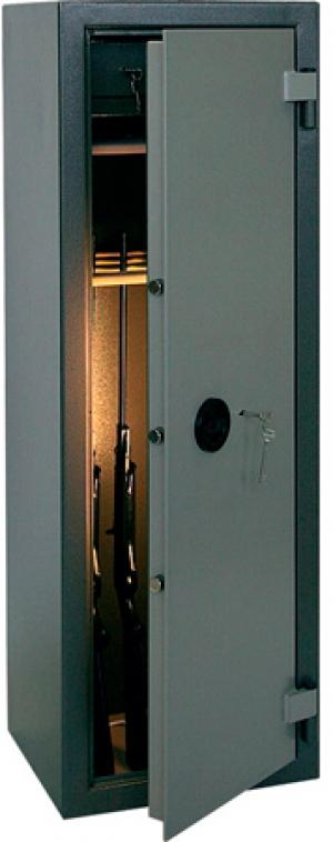 Шкаф и сейф оружейный AIKO Africa 11 купить на выгодных условиях в Хабаровске
