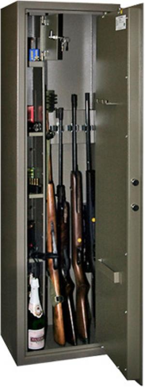 Шкаф и сейф оружейный VALBERG САФАРИ купить на выгодных условиях в Хабаровске