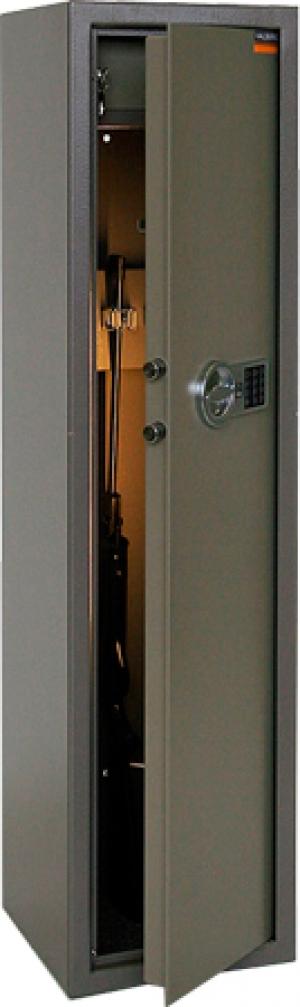 Шкаф и сейф оружейный VALBERG АРСЕНАЛ EL купить на выгодных условиях в Хабаровске