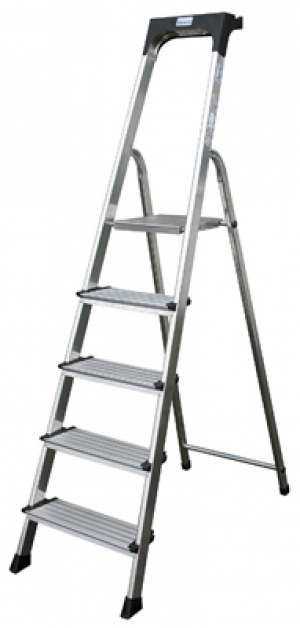 Лестница стремянка Secury 7 ступеней